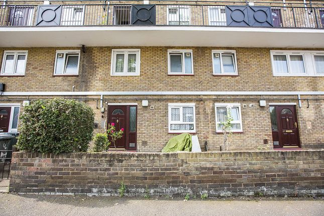 Thumbnail Flat for sale in Kelland Road, London
