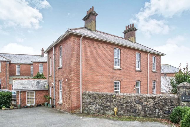 Thumbnail Link-detached house for sale in The Grove, Moorhaven, Ivybridge