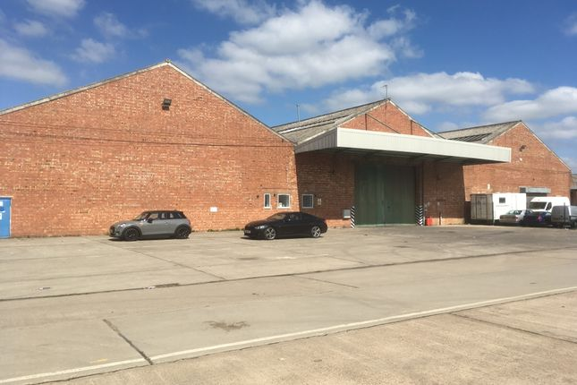Thumbnail Industrial to let in Unit 39B Meon Vale, Long Marston
