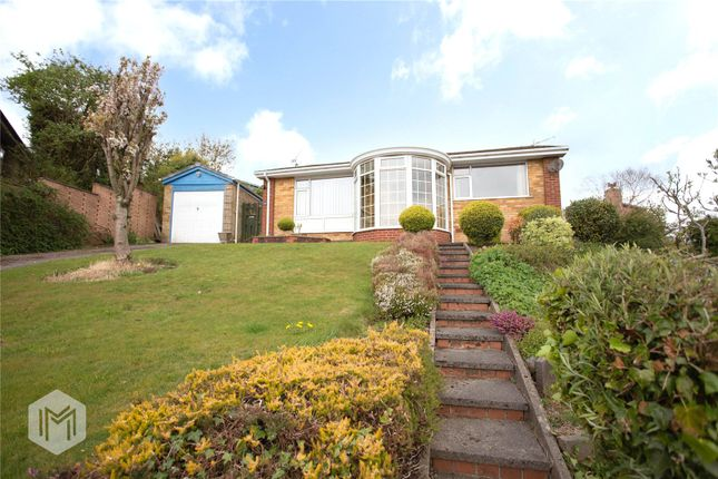 3 bed bungalow for sale in Fryent Close, Blackrod, Bolton, Greater Manchester BL6