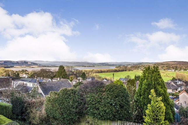 Thumbnail Detached house for sale in The Spinney, Arnside, Carnforth