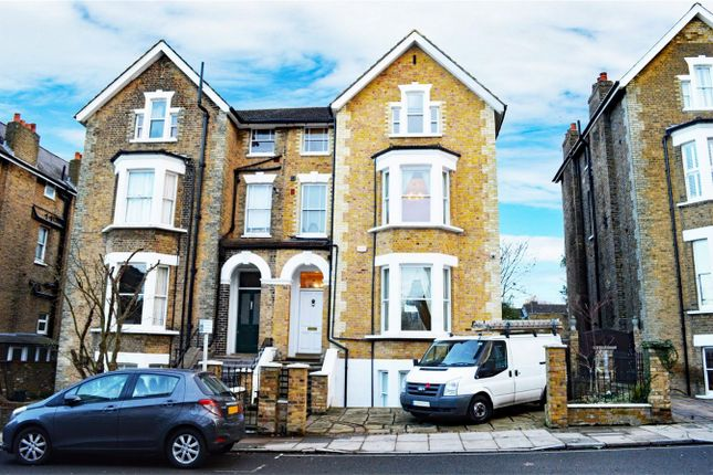 Thumbnail Semi-detached house to rent in Church Road, Richmond, Surrey
