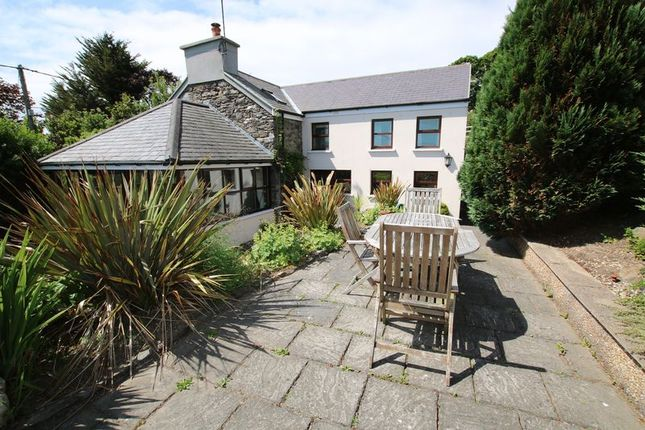 Thumbnail Cottage to rent in Well Cottage, Rocky Road, Port Erin