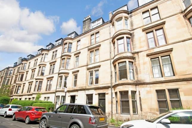 Thumbnail Flat for sale in Ruthven Street, Dowanhill, Glasgow