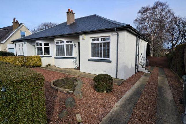 3 bed semi-detached bungalow to rent in Craigleith Hill Loan, Edinburgh, Midlothian EH4