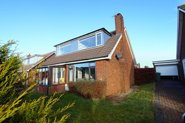 Thumbnail Detached house for sale in Osgodby Close, Scarborough