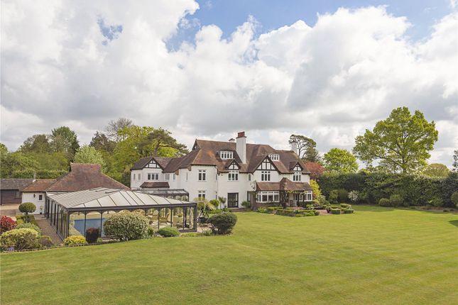 Thumbnail Property for sale in Felden Ridge, Felden, Hemel Hempstead, Hertfordshire