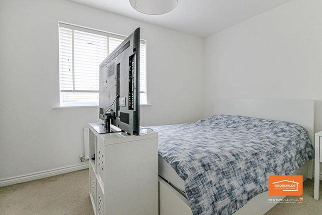 Bedroom One of Yorkshire Grove, Walsall WS2