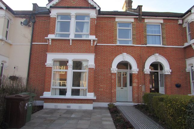 Thumbnail Terraced house to rent in Dunkeld Road, Goodmayes, Essex