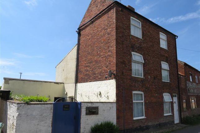 Thumbnail Semi-detached house for sale in Tolney Lane, Newark