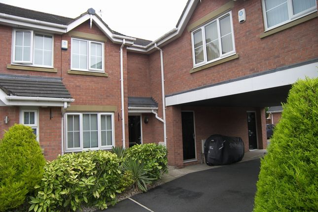 Thumbnail Mews house to rent in Hardy Court, Lytham St. Annes