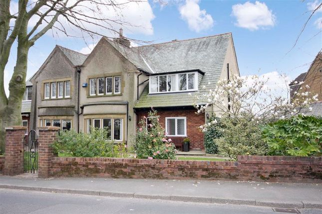 Thumbnail Semi-detached house for sale in Pleasington Lane, Blackburn