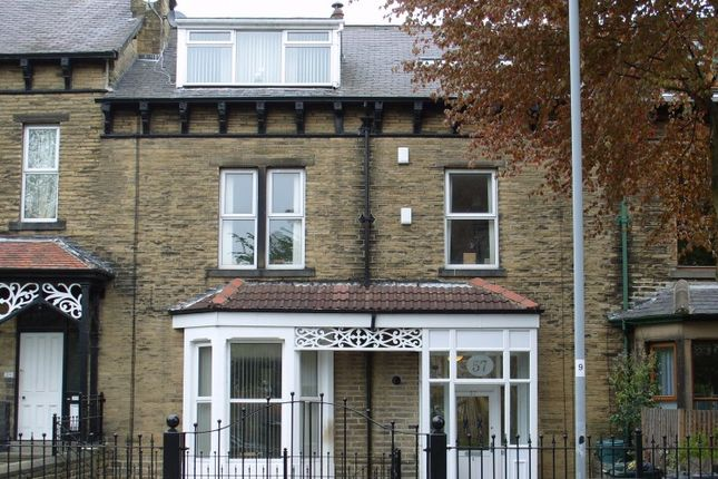 Thumbnail Block of flats for sale in Kirkgate, Shipley, West Yorkshire