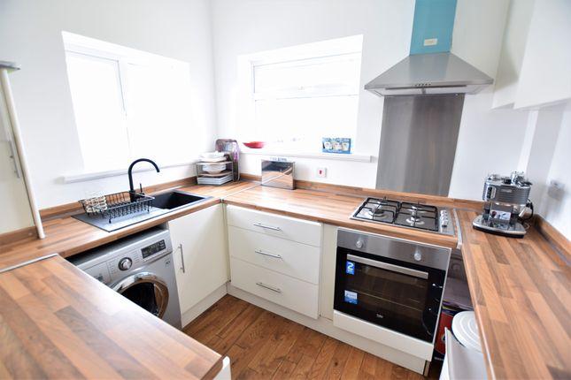 Kitchen  of Mountney Drive, Pevensey Bay BN24