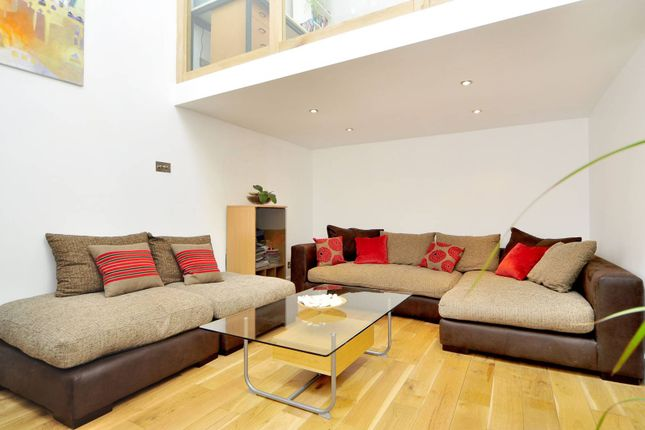 Thumbnail Property for sale in Chapel Road, West Norwood