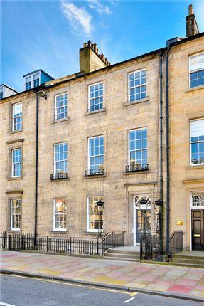 Thumbnail Office to let in Ground Floor 112 George Street, Edinburgh