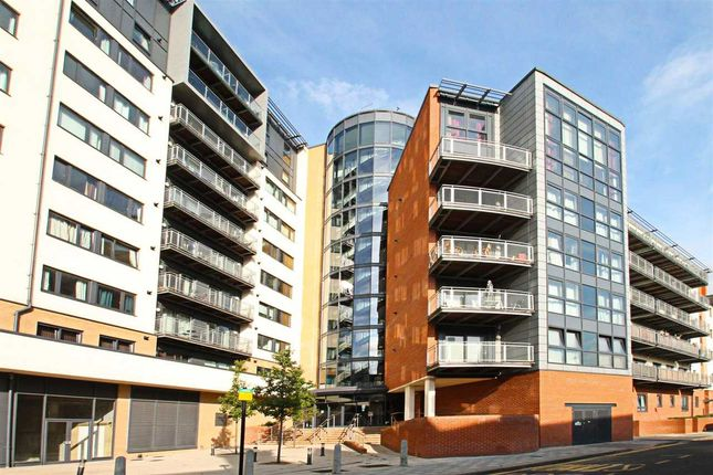 Thumbnail Flat to rent in Gabrielle House, 332-336 Perth Road, Ilford