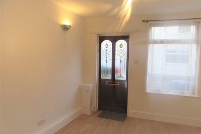 Lounge of Bevan St West, Lowestoft NR32