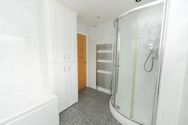 Bathroom of Mendip Crescent, Ashgate, Chesterfield S40