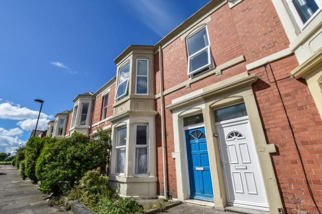 Thumbnail Maisonette for sale in Oakland Road, Newcastle Upon Tyne, Tyne And Wear