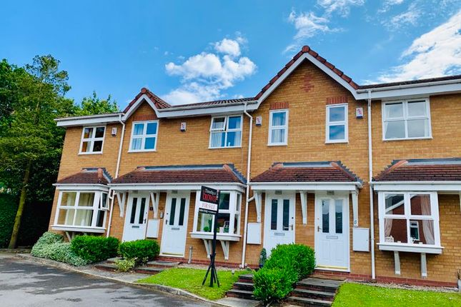 1 bed flat for sale in Elvington Close, Congleton CW12