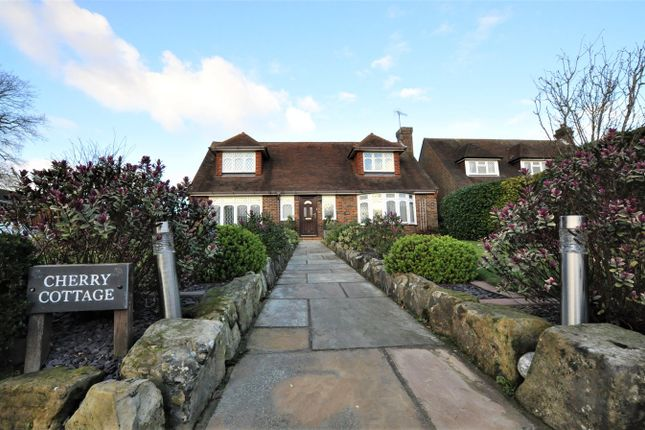 Thumbnail Detached house for sale in Cooden Close, Bexhill-On-Sea
