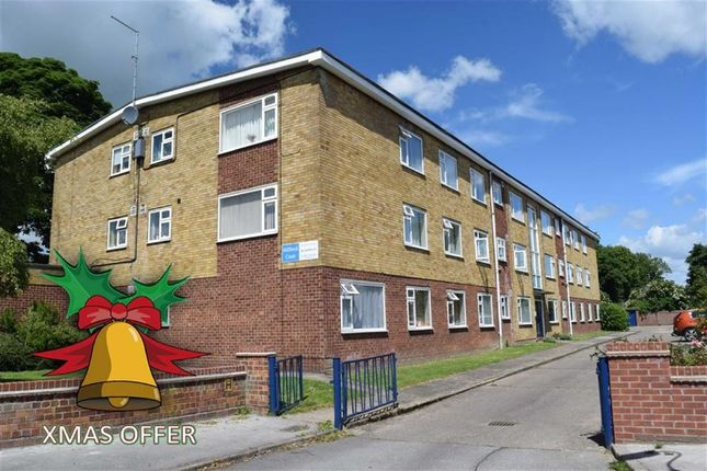 Thumbnail Flat to rent in Mill Beck Court, Lawson Avenue, Cottingham