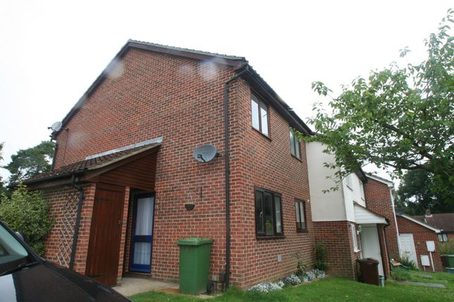 Thumbnail End terrace house to rent in Aspen Way, Tunbridge Wells
