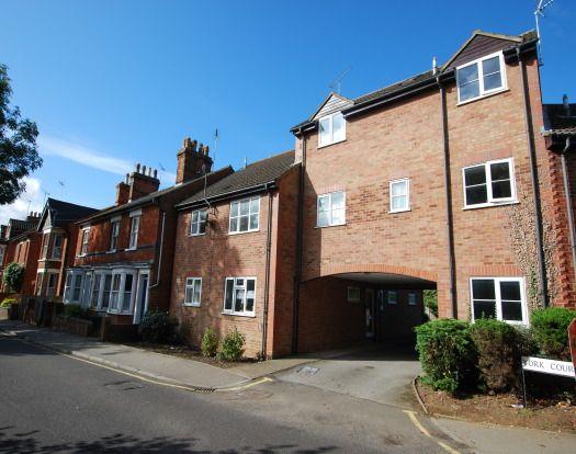 Thumbnail Flat to rent in Bassett Road, Leighton Buzzard