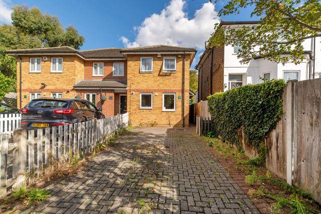 Thumbnail Property for sale in Rosewood Terrace, Laurel Grove, London