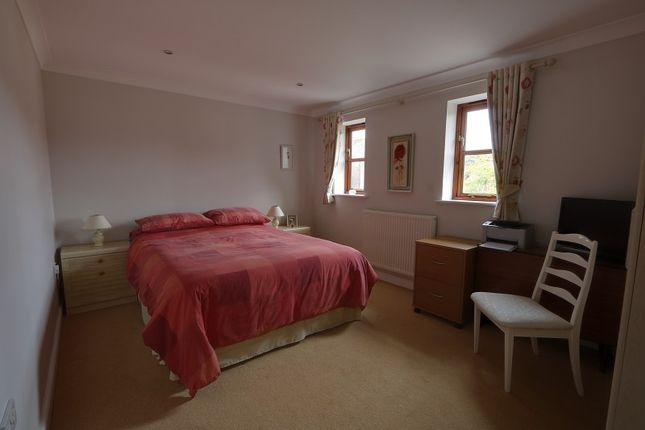 Bedroom 3 of Oldcroft, Lydney, Gloucestershire. GL15