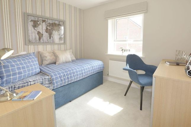 "Bedroom 3 of ""Chesham"" at Rykneld Road, Littleover, Derby DE23"