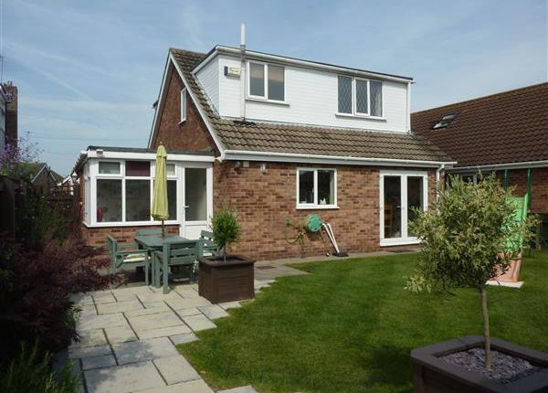 3 bed detached house for sale in Worsley Close, Holton Le Clay, Grimsby
