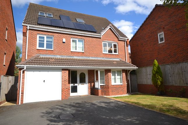 Galingale View, Newcastle-Under-Lyme ST5