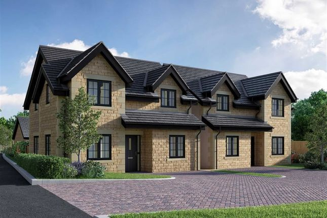 Thumbnail Detached house for sale in Hurst Lane, Rossendale, Lancashire