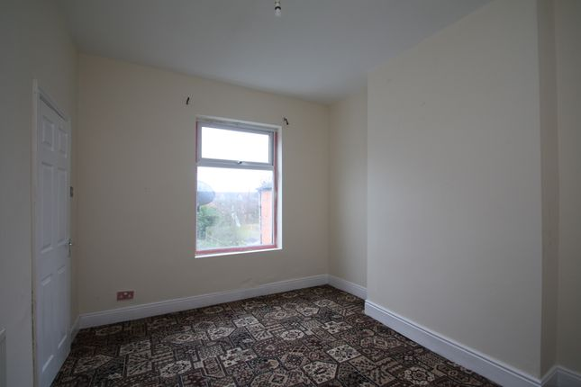 Middle Bedroom of Thornhill Road, Handsworth, Birmingham B21