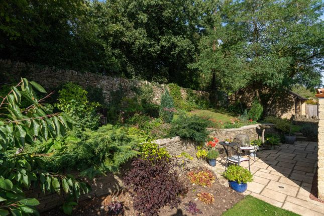 Garden V3 of Orchard Rise, Longborough, Gloucestershire GL56