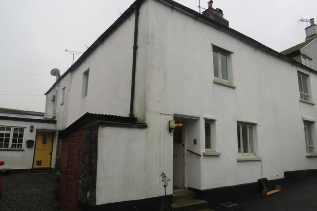 Thumbnail Semi-detached house for sale in Ford Street, Moretonhampstead, Newton Abbot
