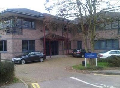 Thumbnail Office for sale in Building A2, The Chase, John Tate Road, Foxholes Business Park, Hertford