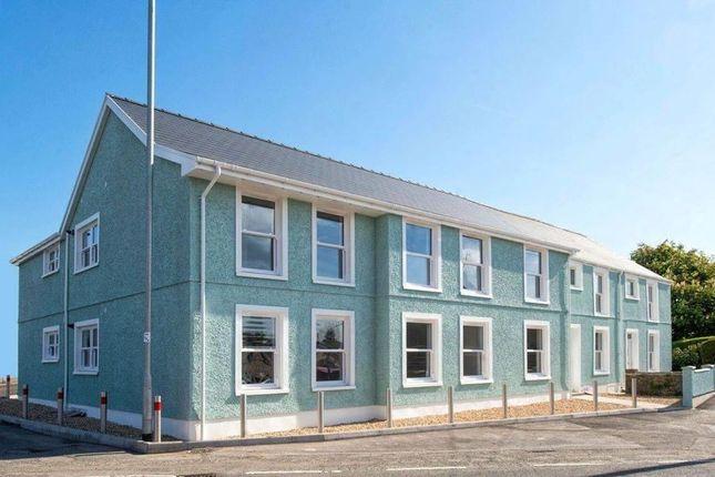 1 bed flat to rent in Cwmfelin Road, Bynea, Llanelli SA14