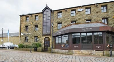 Office to let in Suite 3, Station House, New Hall Hey Road, Rawtenstall, Lancashire