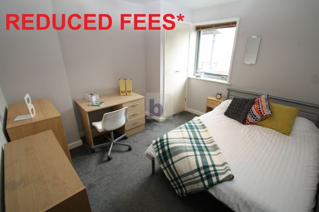 Thumbnail Flat to rent in Falconar Street, Apt 4, Newcastle Upon Tyne