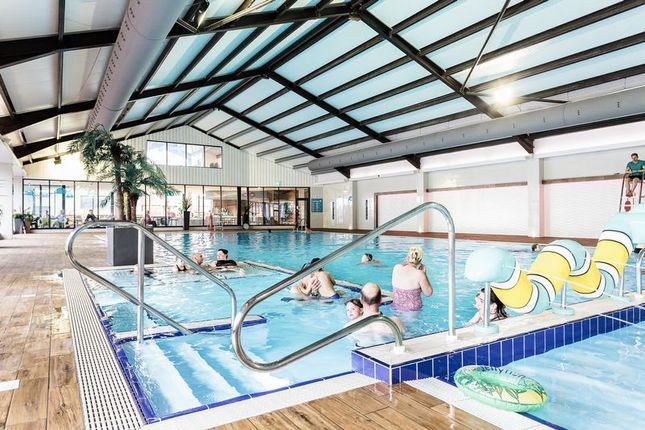 Site Swimming Pool