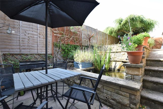 Patio of Marsden Road, Bath, Somerset BA2