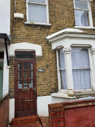 Odessa Road, London E7