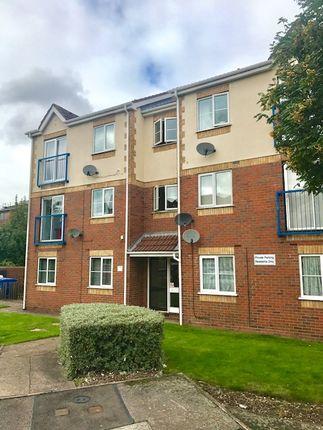 Keer Court, Bordesley Birmingham B9