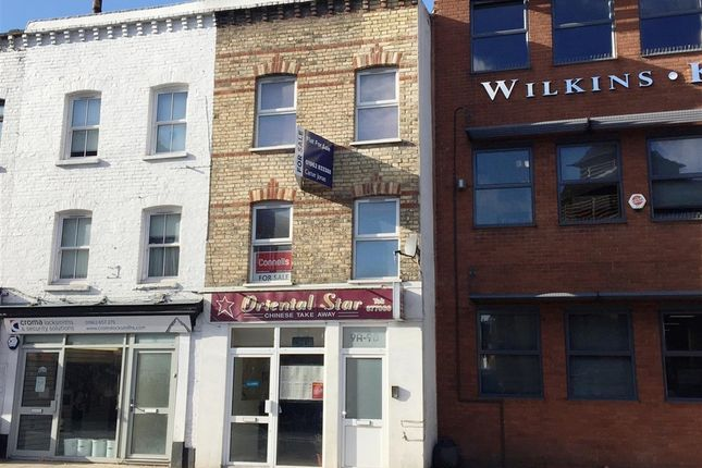 Thumbnail Flat for sale in Andover Road, Winchester