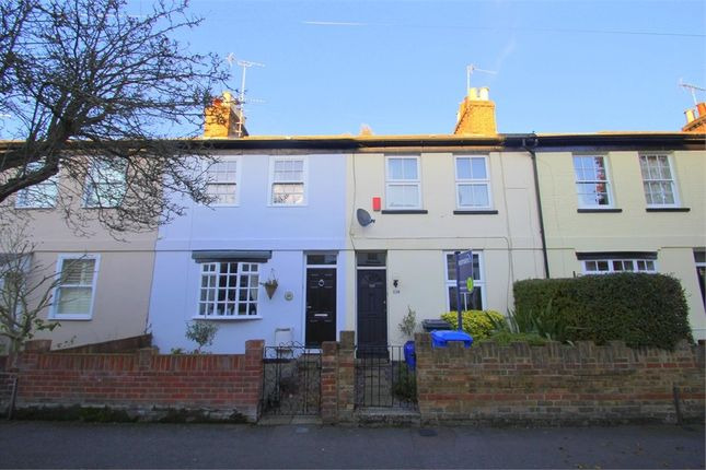 Thumbnail Cottage to rent in Oxford Road, Windsor, Berkshire
