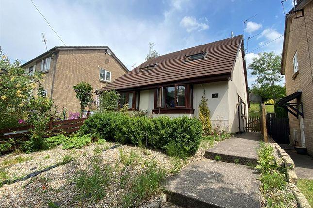 Thumbnail Property for sale in Glan-Y-Ffordd, Taffs Well, Cardiff