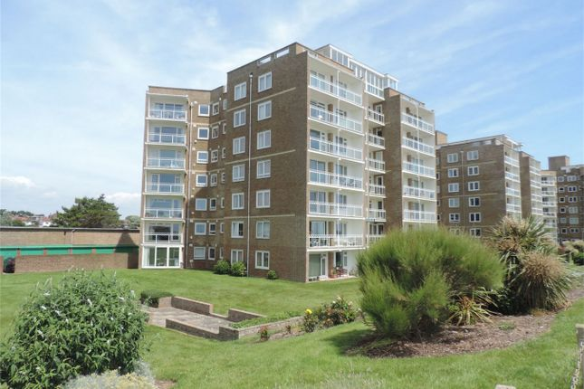 Thumbnail Flat for sale in West Parade, Bexhill On Sea, East Sussex